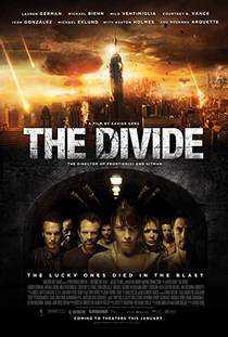 Picture of a movie: The Divide