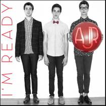 Picture of a band or musician: Ajr
