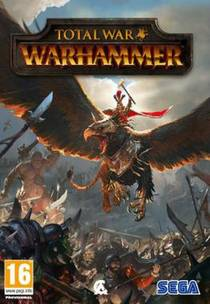 Picture of a game: Total War: Warhammer