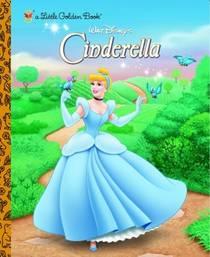 Picture of a book: Cinderella