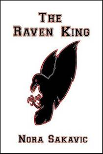 Picture of a book: The Raven King