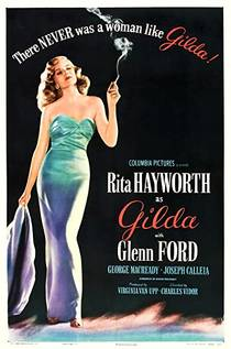 Picture of a movie: Gilda