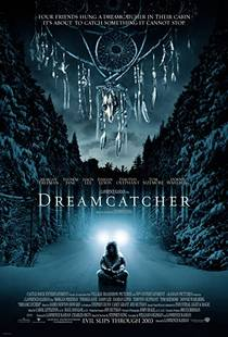 Picture of a movie: Dreamcatcher