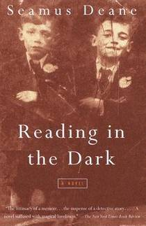 Picture of a book: Reading In The Dark