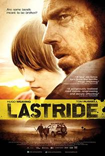 Picture of a movie: Last Ride