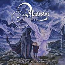 Picture of a band or musician: Antestor