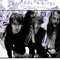 Picture of a band or musician: Del Amitri