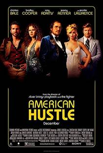 Picture of a movie: American Hustle