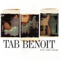 Picture of a band or musician: Tab Benoit