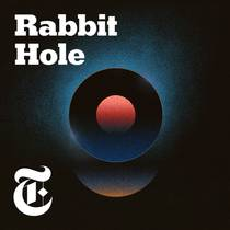 Picture of a podcast: Rabbit Hole