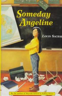Picture of a book: Someday Angeline