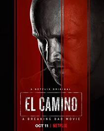 Picture of a movie: El Camino: A Breaking Bad Movie