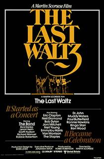 Picture of a movie: The Last Waltz