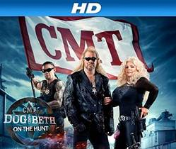 Picture of a TV show: Dog And Beth: On The Hunt