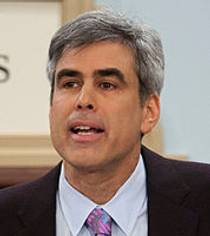 Picture of an author: Jonathan Haidt