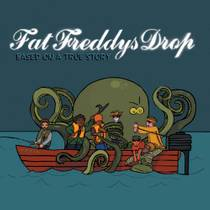 Picture of a band or musician: Fat Freddy's Drop