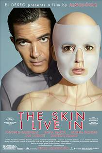 Picture of a movie: The Skin I Live In