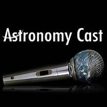 Picture of a podcast: Astronomy Cast