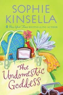 Picture of a book: The Undomestic Goddess