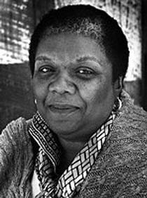 Picture of an author: Lucille Clifton