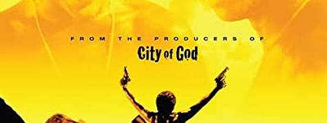 Image of City Of Men