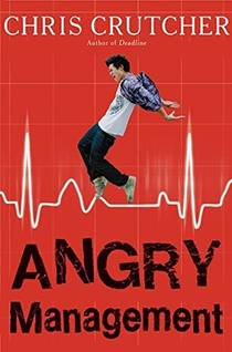 Picture of a book: Angry Management