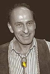 Picture of an author: Roger Zelazny