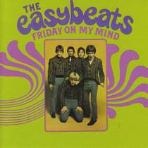 Picture of a band or musician: The Easybeats