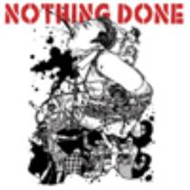 Picture of a band or musician: Nothing Done