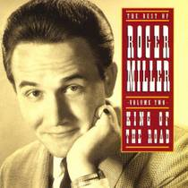 Picture of a band or musician: Roger Miller