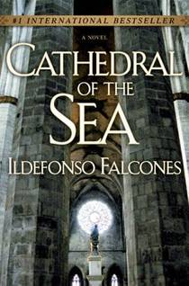 Picture of a book: Cathedral Of The Sea