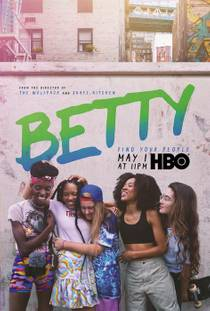 Picture of a TV show: Betty