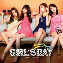 Picture of a band or musician: Girl's Day