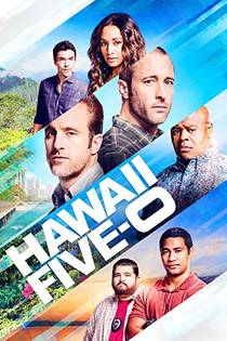Picture of a TV show: Hawaii Five-0