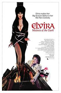Picture of a movie: Elvira: Mistress Of The Dark