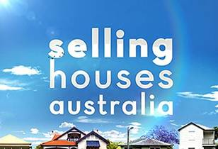 Picture of a TV show: Selling Houses Australia