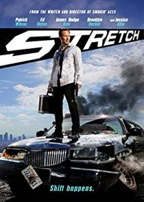 Picture of a movie: Stretch