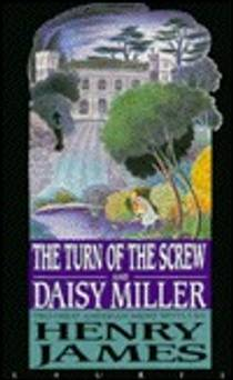 Picture of a book: The Turn of the Screw/Daisy Miller
