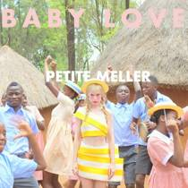 Picture of a band or musician: Petite Meller