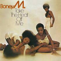 Picture of a band or musician: Boney M.
