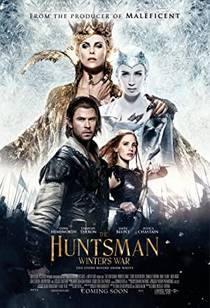 Picture of a movie: The Huntsman: Winter's War