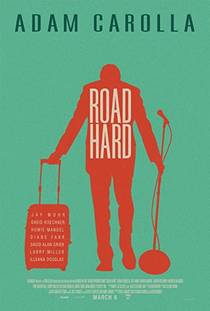 Picture of a movie: Road Hard
