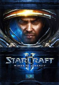 Picture of a game: Starcraft II: Wings Of Liberty
