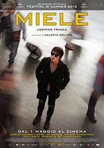 Picture of a movie: Honey