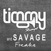 Picture of a band or musician: Timmy Trumpet