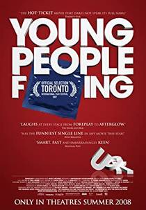 Picture of a movie: Young People Fucking