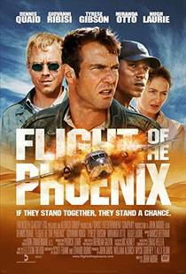 Picture of a movie: Flight Of The Phoenix