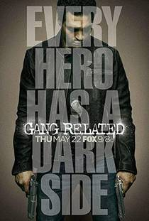 Picture of a TV show: Gang Related