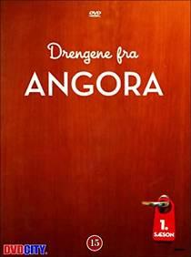 Picture of a TV show: Drengene Fra Angora