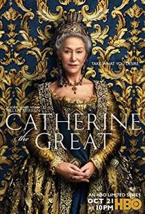 Picture of a TV show: Catherine The Great